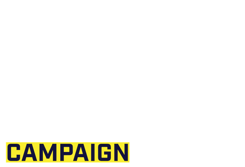 The Rest and Be Thankful Campaign